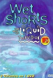 Liquid Television Poster - TV Show Forum, Cast, Reviews