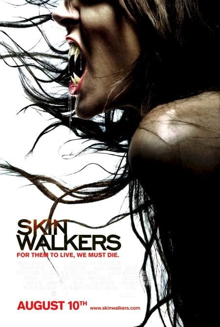 Skinwalkers (2006) Hindi Dubbed