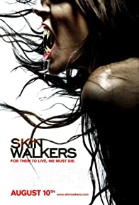 Primary photo for Skinwalkers