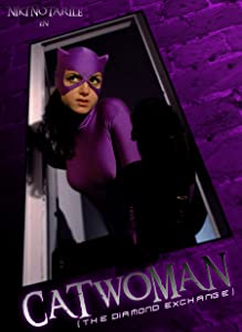 Catwoman: The Diamond Exchange full movie hd 1080p download kickass movie