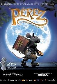 Primary photo for El ratón Pérez