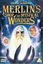 Merlin's Shop of Mystical Wonders (1996) Poster