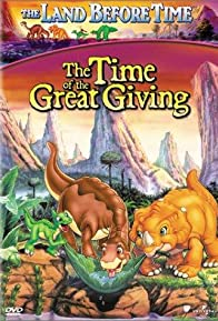 Primary photo for The Land Before Time III: The Time of the Great Giving