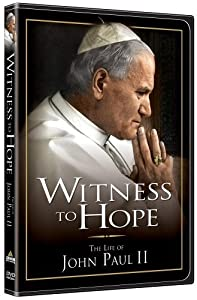 Action movie to watch Witness to Hope: The Life of Karol Wojtyla, Pope John Paul II USA [WEB-DL]