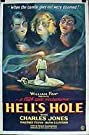 Hell's Hole (1923) Poster