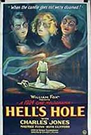 Hell's Hole Poster
