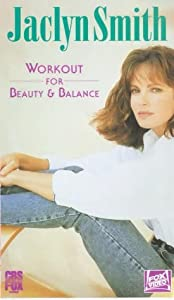 Mobile movie downloadable sites Jaclyn Smith: Workout for Beauty \u0026 Balance by [4K]