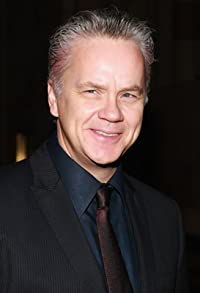 Primary photo for Tim Robbins
