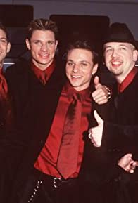 Primary photo for 98 Degrees