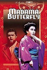 Madama Butterfly (TV Movie 1986) - IMDb