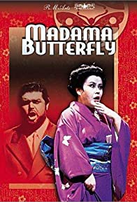 Primary photo for Madama Butterfly
