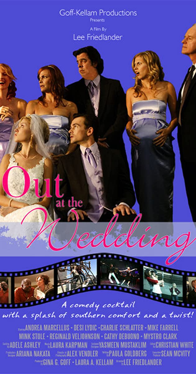 Out at the Wedding (2007) - IMDb