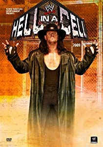 Absolutely free movie downloads pc WWE Hell in a Cell by Kevin Dunn [h264]