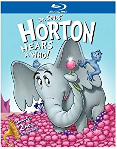 Web sites for downloading movies Horton Hears a Who! by Hawley Pratt [360p]