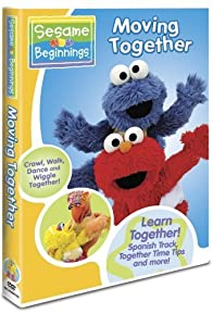Primary photo for Sesame Beginnings: Moving Together