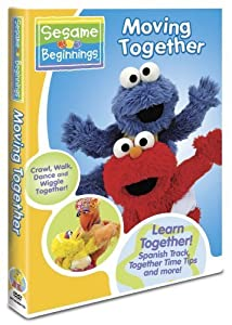 Watch english online movies Sesame Beginnings: Moving Together by none [BluRay]