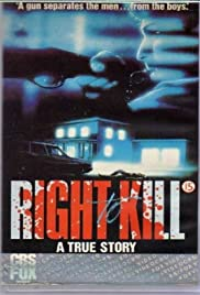 Right to Kill?(1985) Poster - Movie Forum, Cast, Reviews