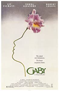 Movie watch online for free Gaby: A True Story USA [Full]
