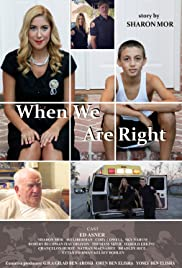 When We Are Right Poster