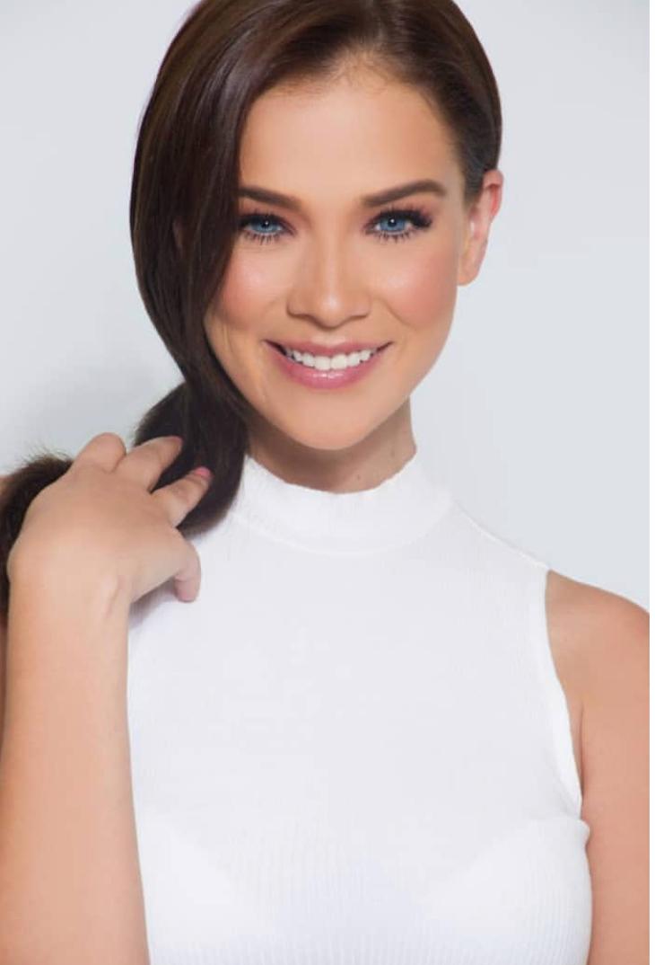 Carolina Miranda - IMDb