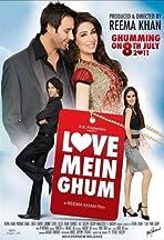 Love Mein Gum