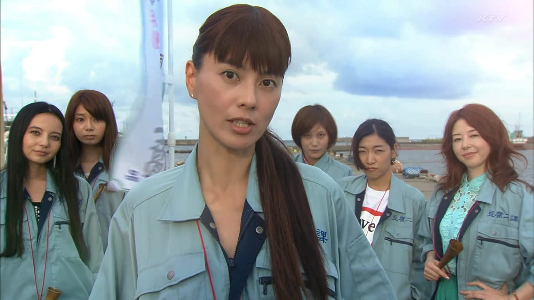 Watch Makiko Esumi video