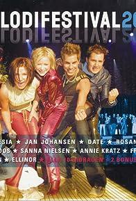 Primary photo for Melodifestivalen 2001