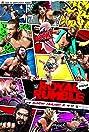 WWE: Royal Rumble (2021) Poster