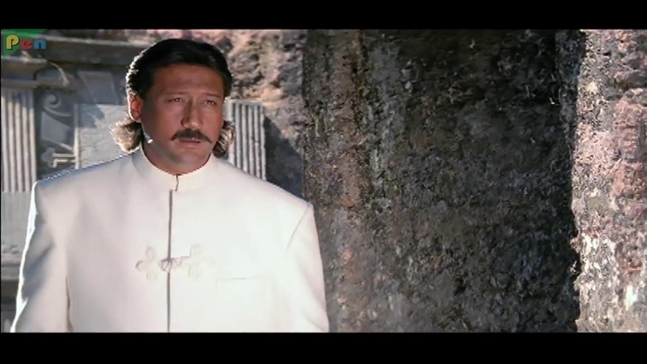 Jackie Shroff in Ram Shastra (1995)
