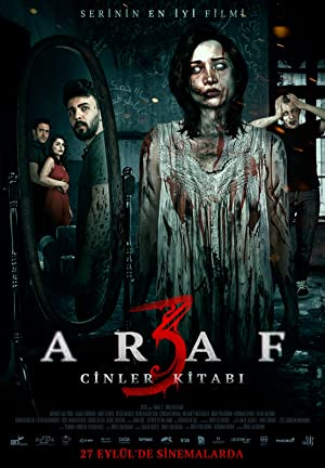 Download Araf 3: Cinler Kitabi
