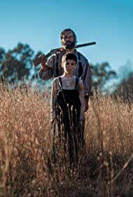 Thomas Clay Strickland and Braxton Alexander in The Valley (2019)