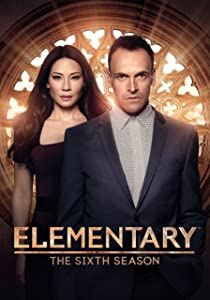MP4 movie new download Elementary Season 6: Making Friends Can Be Murder [movie]