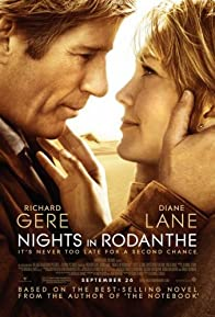 Primary photo for Nights in Rodanthe