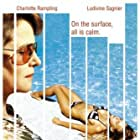 Charlotte Rampling and Ludivine Sagnier in Swimming Pool (2003)