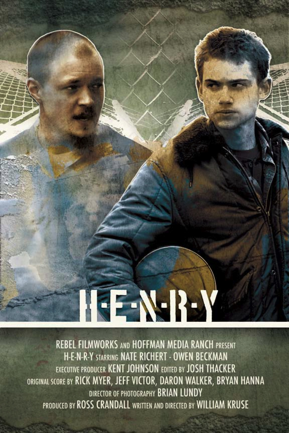 H E N R Y 2006 Imdb Nate richert has joined the list of performers to support the cosby show alum geoffrey owens after photos of owens working at richert continued the thread by defining what fame means to him. h e n r y 2006 imdb