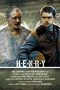 Movie notebook download H-e-n-r-y by Tony Swansey [640x320]