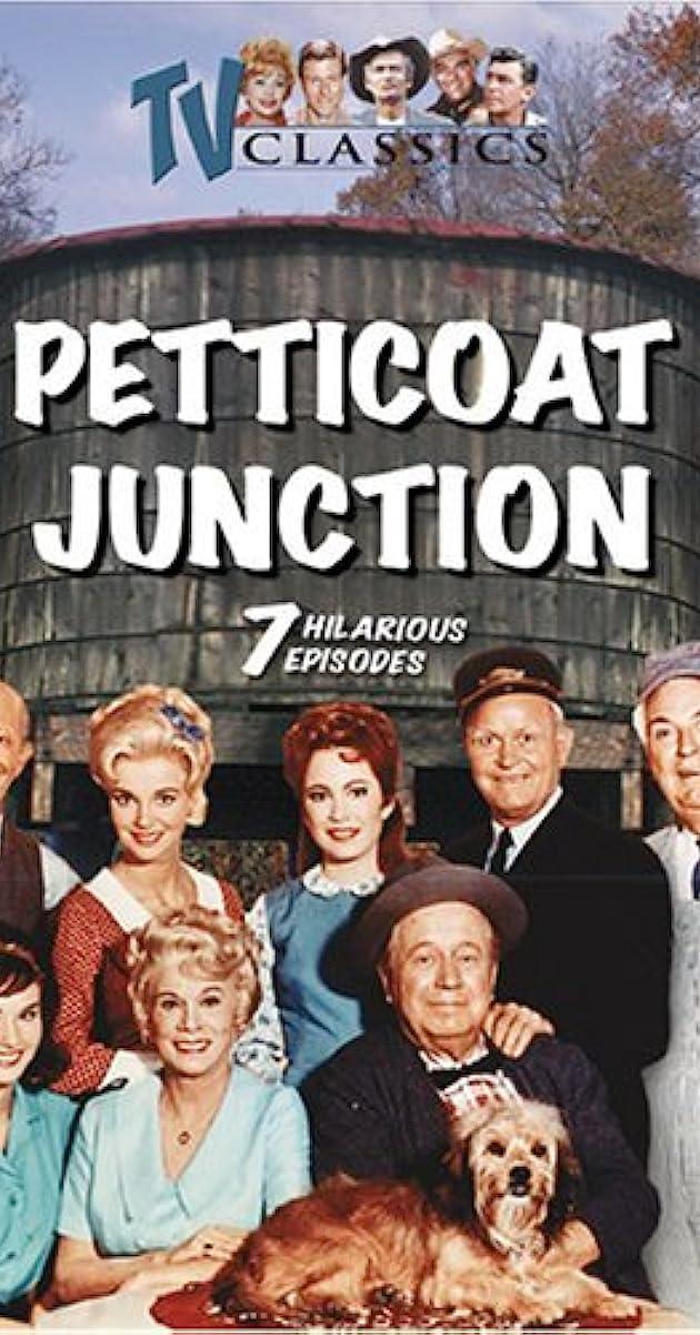 petticoat junction season 1 episode 4