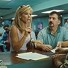 Sandra Bullock and Patrick G. Keenan in The Blind Side (2009)