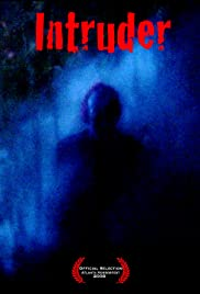 Intruder (2008) Poster - Movie Forum, Cast, Reviews