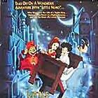Mickey Rooney, Gabriel Damon, Hiroko Kasahara, Danny Mann, Laura Mooney, Chikao Ohtsuka, Urara Takano, and Sérgio Rufino in Little Nemo (1989)