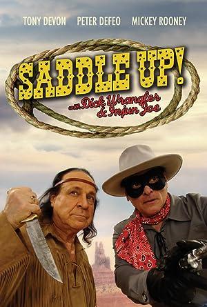 Western Saddle Up with Dick Wrangler & Injun Joe Movie