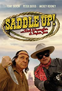 Primary photo for Saddle Up with Dick Wrangler & Injun Joe