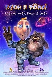 Egon & Dönci Poster