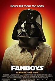 Fanboys (2009) 1080p