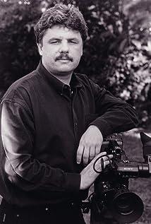 William Gazecki Picture