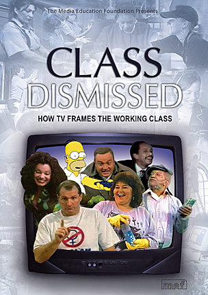Class Dismissed: How TV Frames the Working Class
