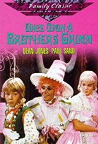 Primary photo for Once Upon a Brothers Grimm