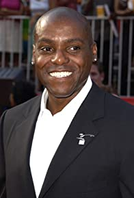 Primary photo for Carl Lewis
