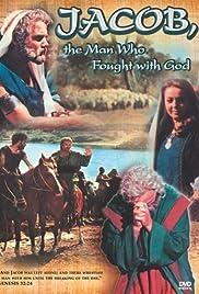 Giacobbe, l'uomo che lottò con Dio Poster