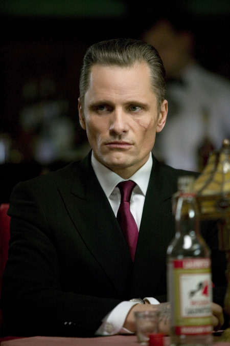 Viggo Mortensen in Eastern Promises (2007)